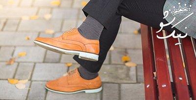 استایل های جذاب مردانه و نحوه ست کردن کفش با آنها