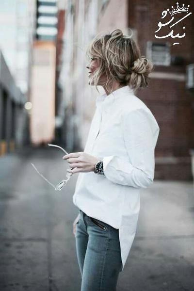 ست شلوار پیراهن و کت شلوار زنانه شیک و جدید