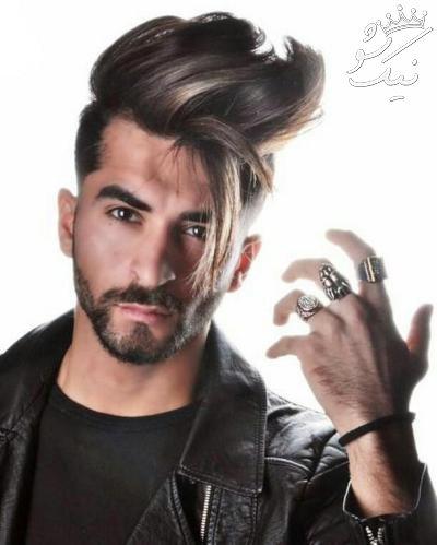 بهترین و جدیدترین مدل موهای مردانه 2018