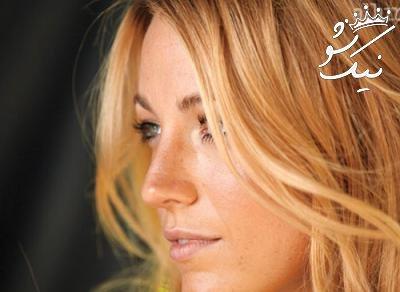 بیوگرافی بلیک لایولی Blake Lively بازیگر زیبای هالیوودی