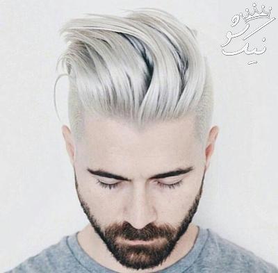 جدیدترین مدل موهای مردانه 2018 بلند و کوتاه