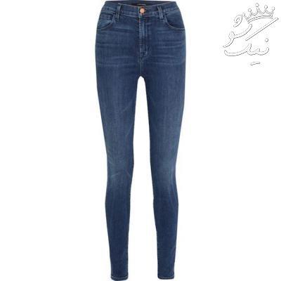 کالکشن مدل های شلوار جین دخترانه لاکچری