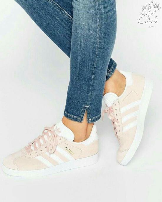 مدل کفش اسپرت دخترانه از بهترین برندها