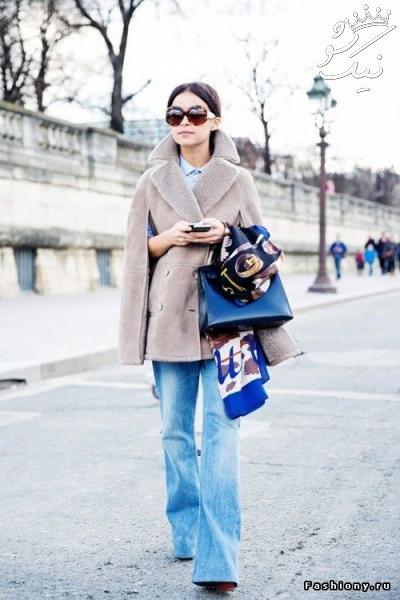 بهترین مدل های شلوار جین زنانه واقعا جذاب