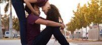 عکسهای عاشقانه خفن دختر و پسر +متن عاشقانه جذاب