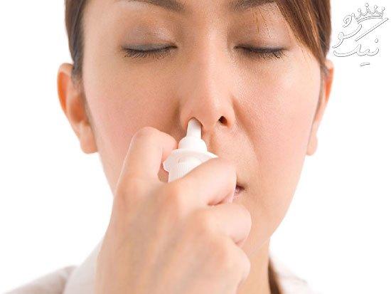 رفع خشکی داخل بینی با این کارهای ساده و موثر