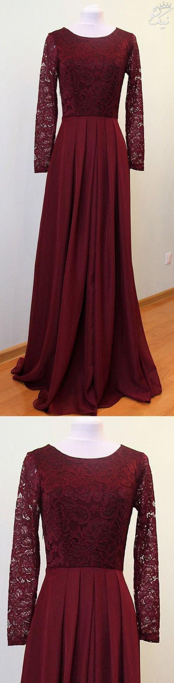 مدل لباس های ساقدوش عروس واقعا شیک و جذاب