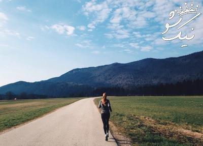 نیم ساعت پیاده روی چه تاثیراتی روی بدن دارد؟