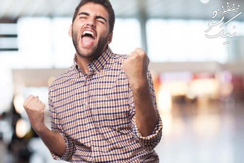 هیجان خوب و هیجان بد به چه معناست؟