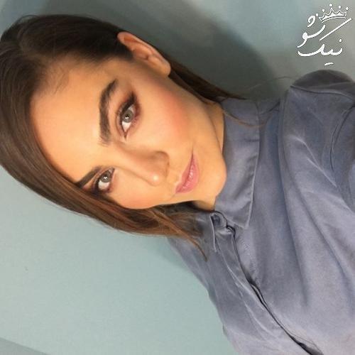 همراه با بهاره شریفی مدل، میک آپ آرتیست و بلاگر