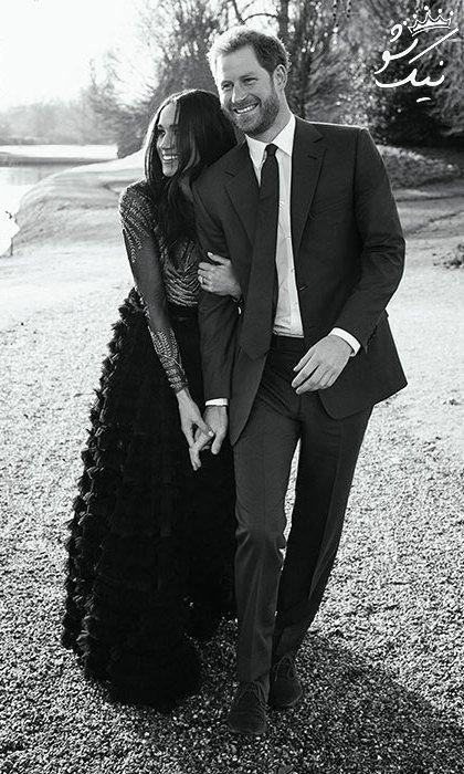 بیوگرافی مگان مارکل Meghan Markle عروس سلطنتی انگلستان