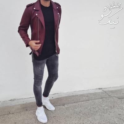 لباس اسپرت مردانه |جدیدترین استایل های اسپرت مردانه
