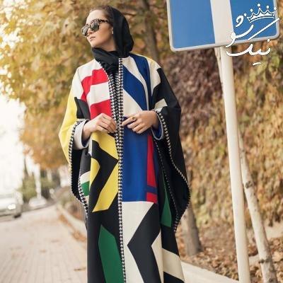 مدل مانتو بهاری ویژه عید نوروز طرح های لاکچری ایرانی