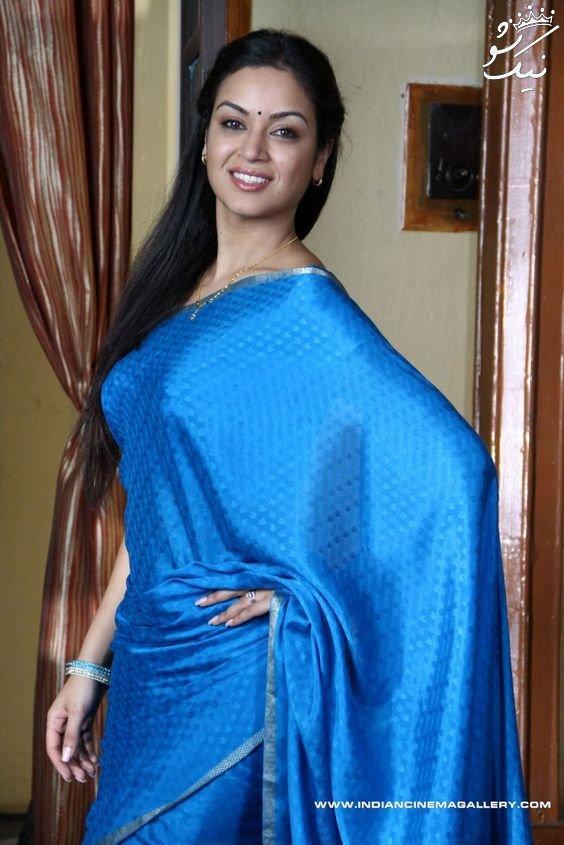 بیوگرافی مریم زکریا بازیگر و مدل ایرانی در هند +عکس