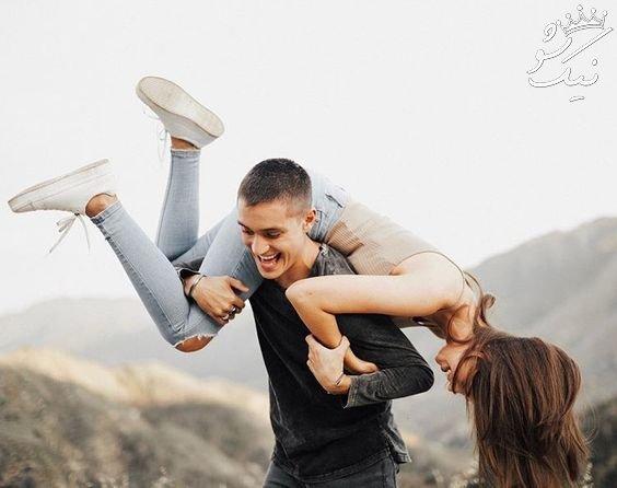عکسهای عاشقانه دونفره خفن دختر و پسرهای عاشق (50)