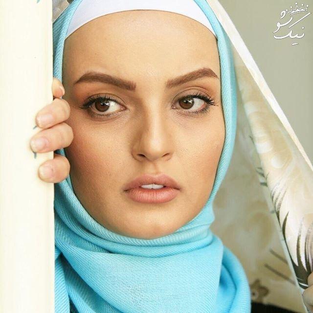 جدیدترین عکسهای نیلوفر پارسا بازیگر جوان ایرانی