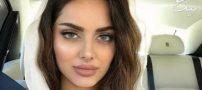 زیباترین زنان مشهور ایرانی در جهان را بشناسید