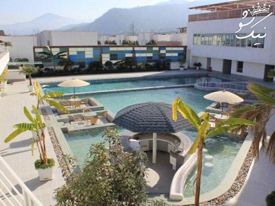 با لوکس ترین هتلهای شمال ایران آشنا شوید
