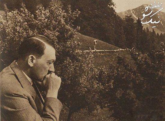 هیتلر و حقایقی پنهان درباره او