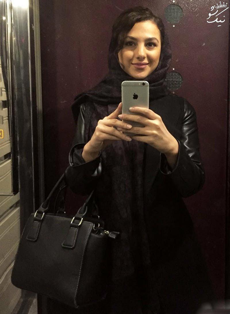 جدیدترین عکس ها از استایل بازیگران زن ایرانی (61)