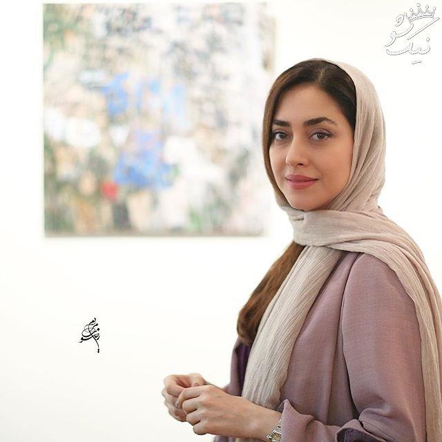 عکس های دیده نشده از سلبریتی های ایرانی