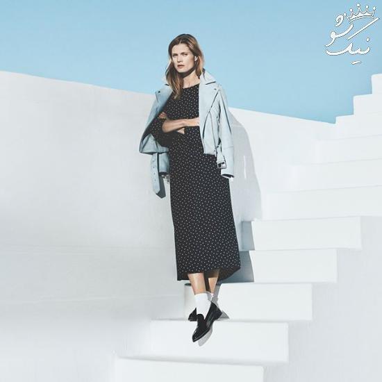 جدیدترین مدل های لباس زنانه از برند H & M