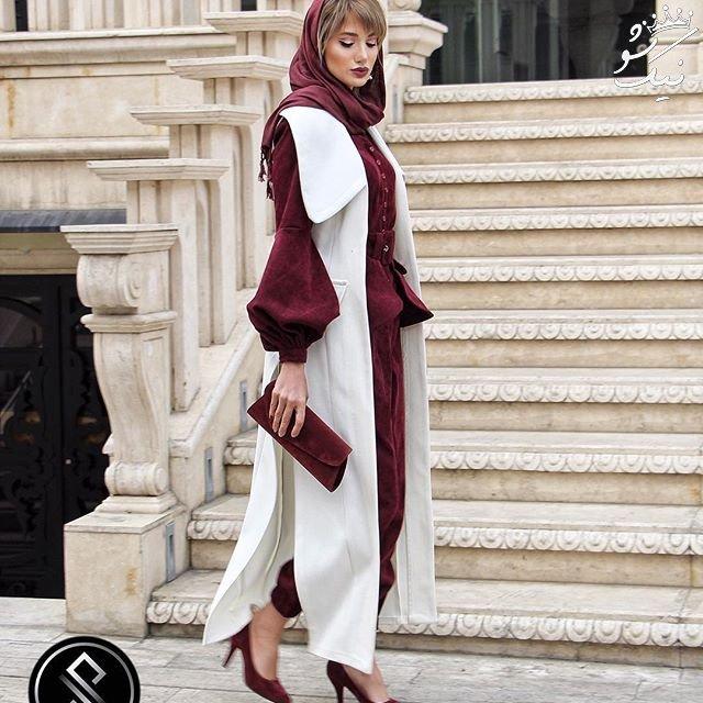 ست های  لباس جدید دخترانه، استایل بهاری شیک