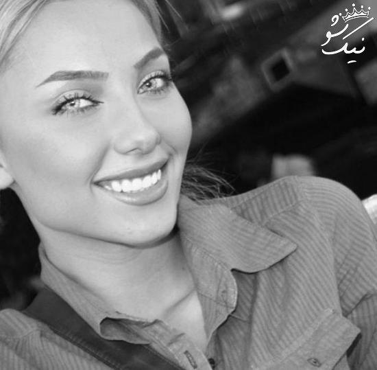 عکس های بهاره پرستار سوپر مدل زیبای ایرانی