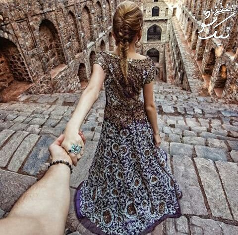 عکسهای عاشقانه فوق العاده عالی برای دونفره ها (53)
