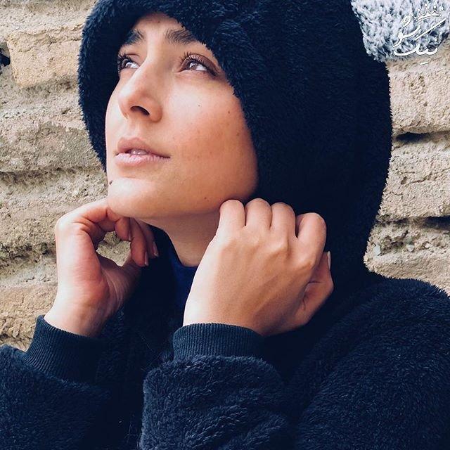 اینستاگردی با هدی زین العابدین بازیگر و مدل دوست داشتنی