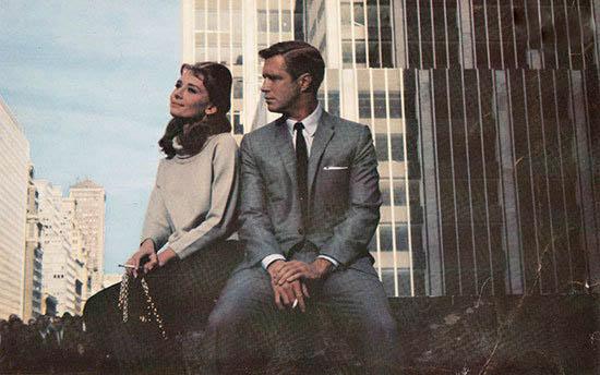 فیلم های عاشقانه ای که حالتان را خوب می کنند