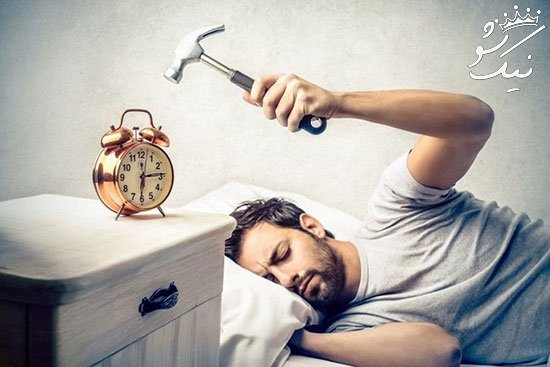 دلیل خواب آلودگی بهاری چیست و چطور رفع می شود؟
