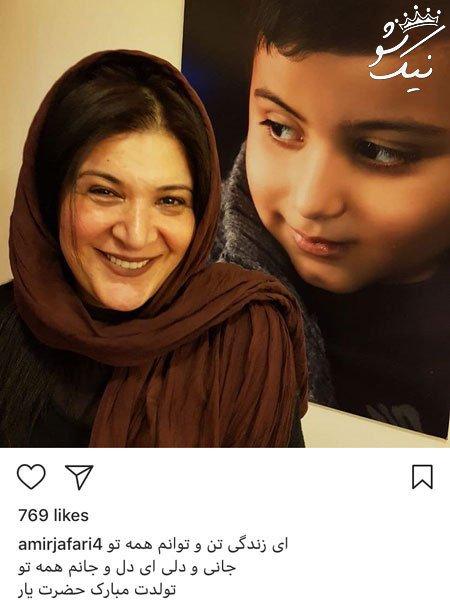 عکس های بازیگران و ستاره های پرحاشیه ایرانی (62)