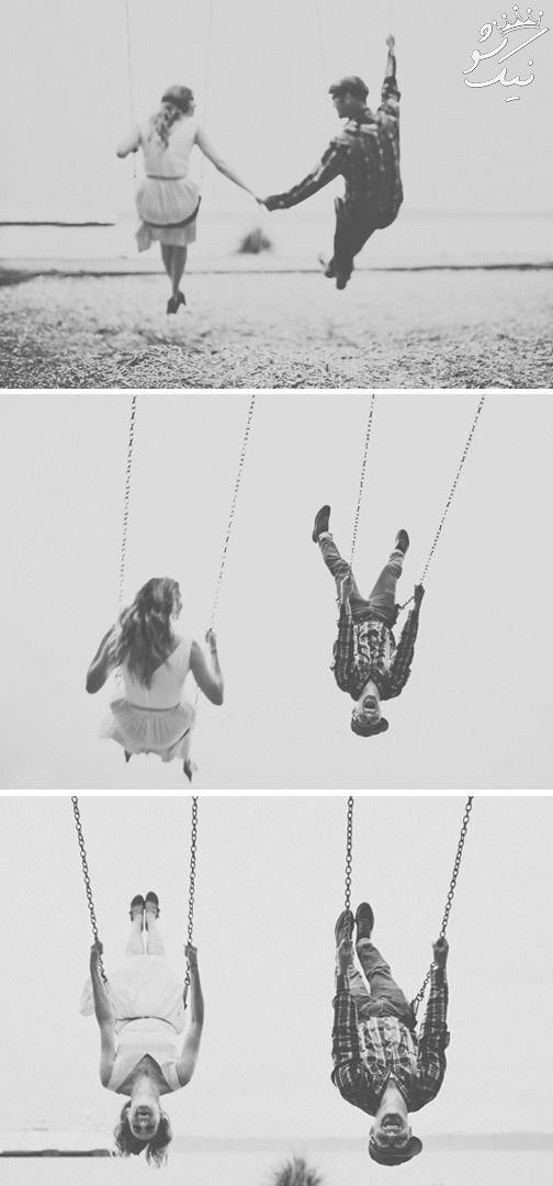 عکس های عاشقانه خاص برای دختر پسرهای عاشق (55)