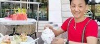 چهره جوان و جذاب پدربزرگ ۶۸ ساله چینی همه را شوکه کرد