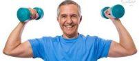 تقویت عضلات کمر با این روش های موثر و عالی