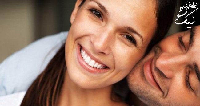 رابطه مردانی که سنشان کمتر از خانم ها است، درست یا غلط؟