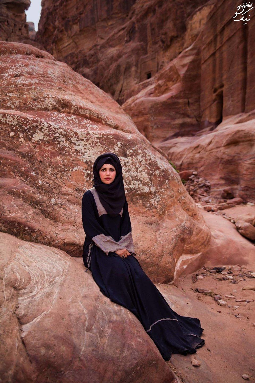 پرتره هایی از زیباترین دختران جهان +دختران ایرانی