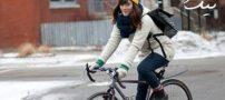 آیا دوچرخه سواری برای واژن و آلت تناسلی ضرر دارد؟