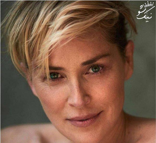 جذاب ترین و خواستنی ترین زنان دنیا بدون آرایش