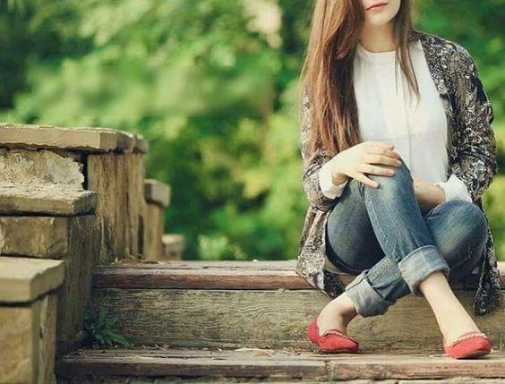 عکس پروفایل شاد و خاص و جدید دخترانه واقعا جذاب