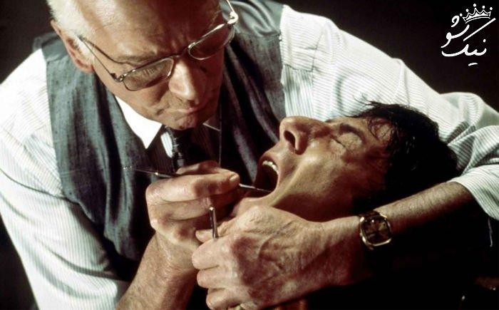 دردناک ترین صحنه های فیلم های سینمایی که نمی توانید ببینید