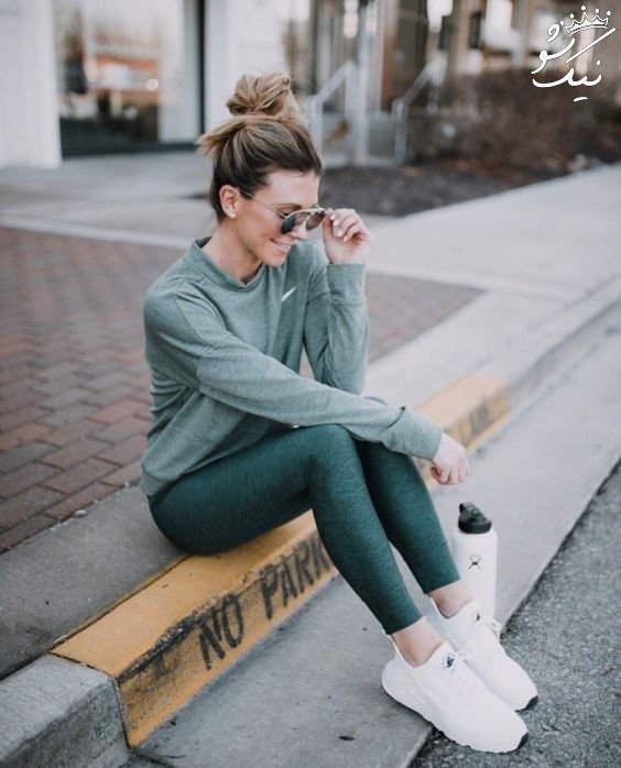 پیشنهاد بهترین ست لباس برای خانم های خوش استایل