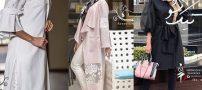 استایل شیک زنانه با مدل مانتوهای بهاری مد امسال