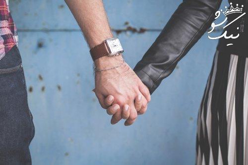 تفاوت بین عشق و هیجان در یک رابطه چیست؟