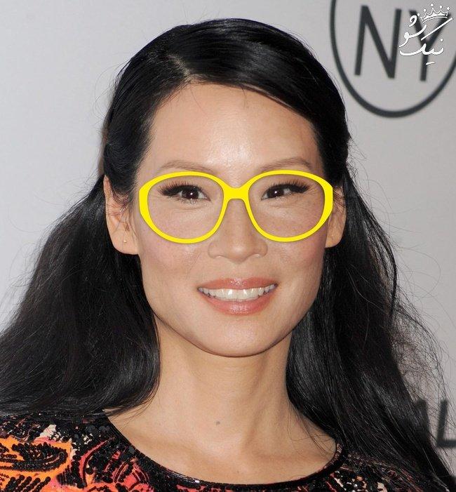 راهنمای انتخاب عینک بر اساس فرم و شکل صورت