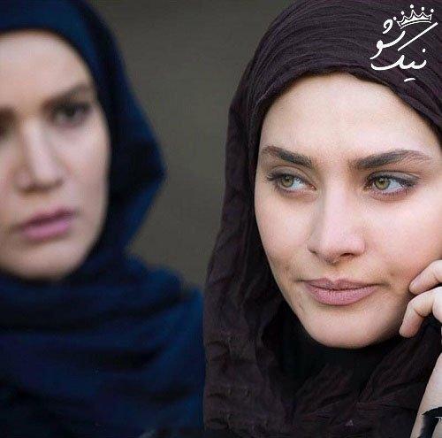 عکس های ساناز سعیدی