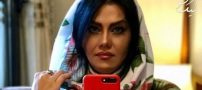بیوگرافی آرزو نبوت بازیگر خوش پوش ایرانی