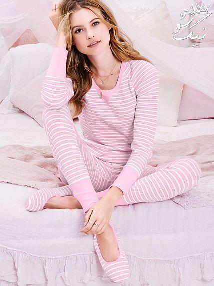 لباس خواب و لباس راحتی زنانه ، در منزل جذاب باشید