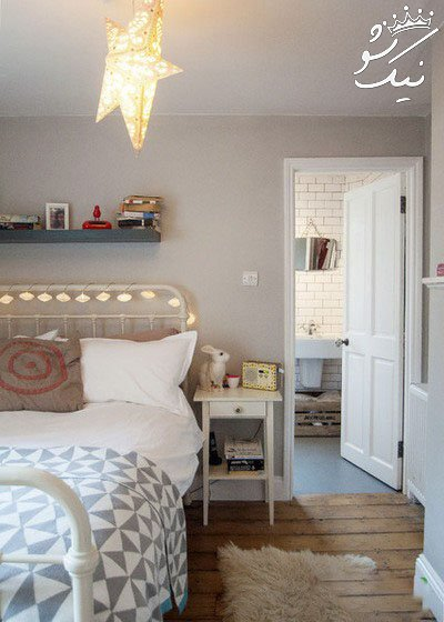 با ریسه های ال ای دی led اتاقتان را رویایی کنید